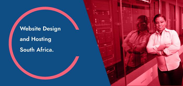 Website Design and Hosting South Africa